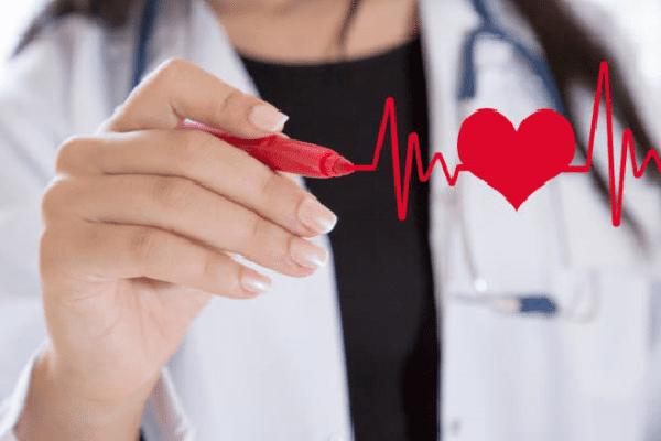 Левожелудочковая недостаточность симптомы